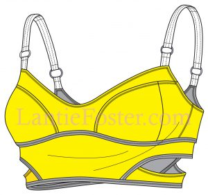 yellow.tech.pack.Top.cad_flat_technical.drawing.jpg