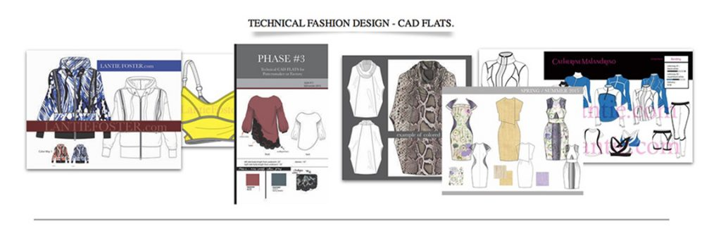 how to start a fashion clothing line