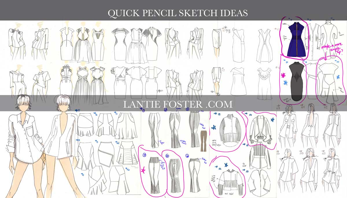 fashion sketch ideas freelance fashion designer clothes design dress design fashion sketch - Fashion Design Ideas